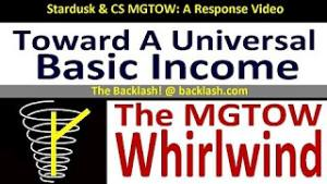 Backlash: Universal Basic Income?
