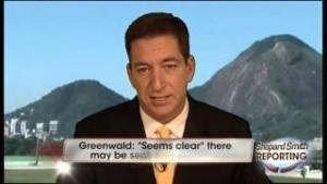 Glenn Greenwald: Revelation Of NSA Targeting U.S. Citizens Will Allow  Supreme Court To Weigh In