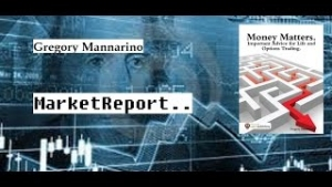 Gregory Mannarino: Crude Oil, Stock Market Red Flags Dead Ahead