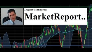 Gregory Mannarino: Stock Market Dynamics Deteriorating, Short Term Drop Likely