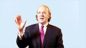Jim Rickard: Top Two Reasons to Bet Against Bitcoin