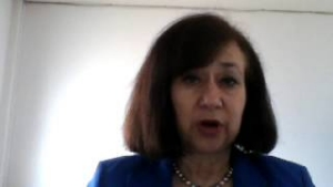 Karen Hudes: Global Debt Facility Gold to Replace Paper Currency