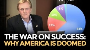 Mike Maloney: War On Success: Here's Why America Is Doomed