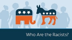 PragerUniversity: Who Are the Racists: Conservatives or Liberals?