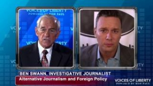 Ron Paul & Ben Swann: Media Bias, ISIS and Foreign Policy
