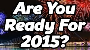 Roosh V: Are You Ready For 2015?