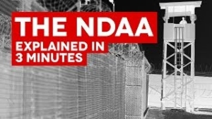 StormCloudsGathering: NDAA Explained in 3 Minutes