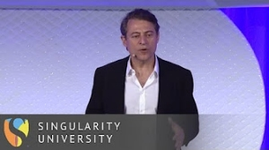 Peter Diamandis: Abundance In the Exponential Era