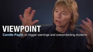 Sommers & Paglia: Trigger Warnings
