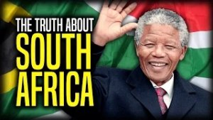 Stefan Molyneux: Truth About South Africa and Apartheid
