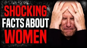 Stefan Molyneux: We're Doomed! Shocking Facts About Women and Politics!