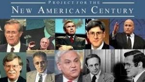 PNAC: Project For A New  American Century