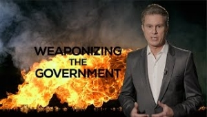 Truth Revolt: Weaponize the Government Against Unregulated Speech
