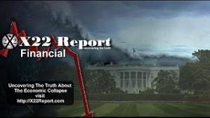 X22 Report: Tidal Wave Of Economic Indicators Continue To Show The Economy Is Collapsing - Episode 978a